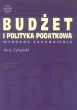 Budżet i polityka podatkowa