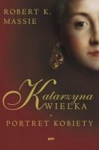 Katarzyna Wielka. Portret kobiety