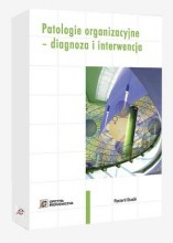 Patologie organizacyjne