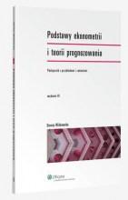 Podstawy ekonometrii i teorii prognozowania