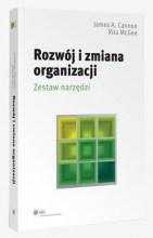 Rozwój i zmiana organizacji. Zestaw narzędzi