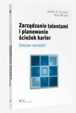 Zarządzanie talentami i planowanie ścieżek karier