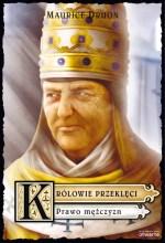 Królowie przeklęci IV – Prawo męzczyzn
