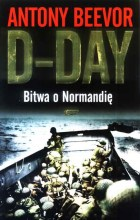 D-Day Bitwa o Normandię