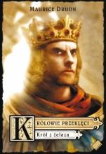 Królowie przeklęci I – Król z żelaza
