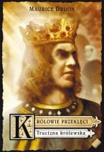 Królowie przeklęci III – Trucizna królewska