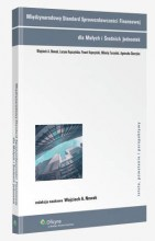 Międzynarodowy Standard Sprawozdawczości Finansowej