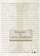 Rozmowy w Castel Gandolfo