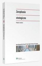 Zarządzanie strategiczne. Podejście zasobowe