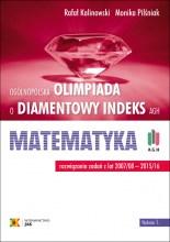 Olimpiada o Diamentowy Indeks AGH. MATEMATYKA