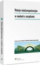 Relacje międzyorganizacyjne w naukach o zarządzaniu