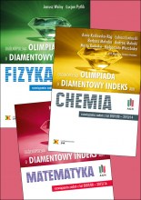 Olimpiada o Diamentowy Indeks AGH
