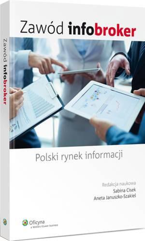 Zawód infobroker