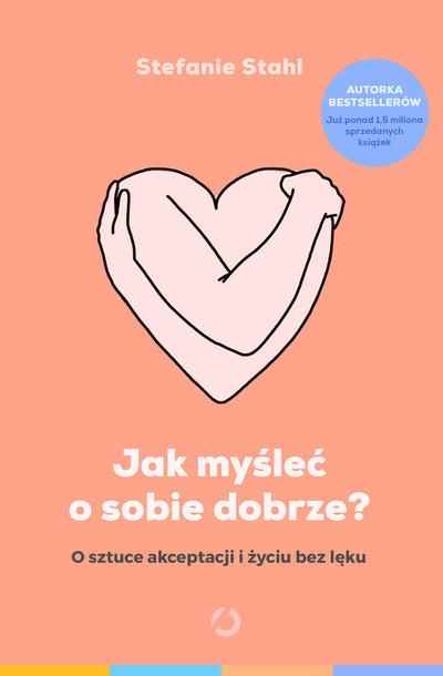 Trzecia książka Stefanie Stahl po polsku